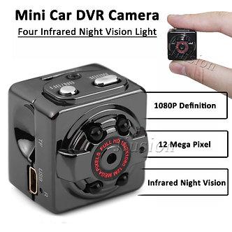 1080P 720P Full HD Mini Camera SQ8 Secret Car Sport Camcorder Motion Sensor DV
