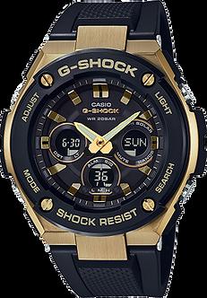 CASIO G SHOCK GSTS300G-1A9 ORIGINAL