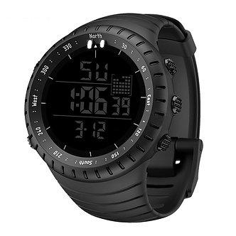 2020 Outdoor Sport Digital Watch Men Sports Watches for Men Running Stopwatch