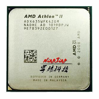 AMD Athlon II X4 635 2.9 GHz Quad-Core CPU Processor ADX635WFK42GI/ADX635WFK42GM
