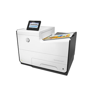 HP PageWide Enterprise Color 556dn A4 Colour Inkjet Printer