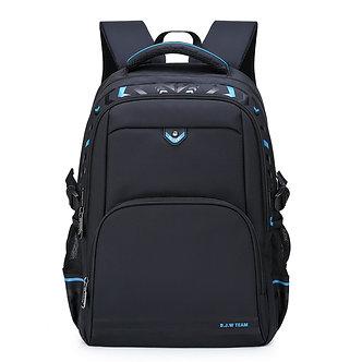 2021 Children Orthopedics School Bags Kids Backpack in Primary Schoolbag