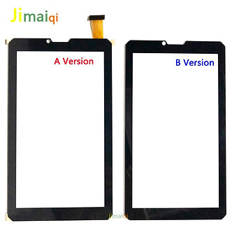 7'' Inch Touch Screen New for BQ-7082G ARMOR Print7 Touch Panel Tablet PC Touch