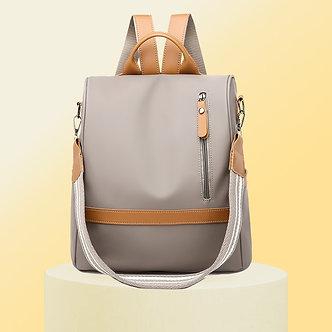 Anti-Theft Women Backpacks Waterproof Nylon Women Backpack Ladies Large