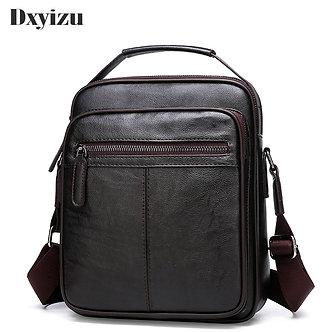 2020 Casual Soft Leather Handbag Small Single Shoulder Bag Crossbody Retro Hot