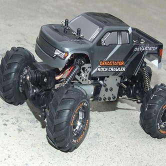 NEW! HBX 2098B 1 / 24 4WD RC Car Simulation Racing Truck2.4G Light Weight RC Toy