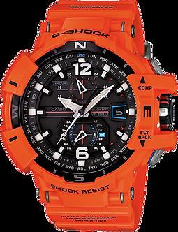 CASIO G SHOCK GWA1100R-4A ORIGINAL-249$