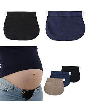 1 Pcs Adjustable Elastic Maternity Pregnancy Waistband Belt  Waist Extender