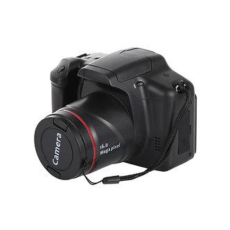 2.4'' HD 1080P SLR Camera CMOS Dry Battery Domestic Telephoto Digital Camera
