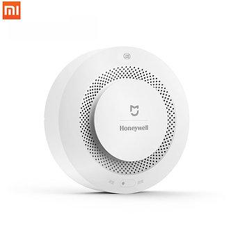 100% NEW Xiaomi Mijia Honeywell Fire Alarm Detector Remote Control Audible