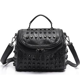 2021 Luxury Women Genuine Leather Bag Sheepskin Messenger Bags Handbags Famous