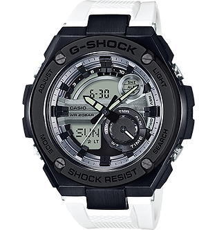 CASIO G SHOCK GST210B-7A ORIGINAL