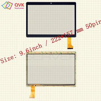 9.6 Inch for Irbis TZ968 TZ961 TZ963 TZ960 TZ965 TZ969 TZ962 Tablet Pc