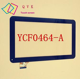 10.1inch YCF0464 YCF0464-A for Oysters  T12 T12D T12V 3G Tablet Pc -A External