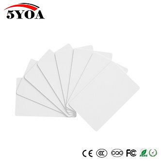 10pcs 125khz RFID EM4305 T5577 Duplicator Copy Clone Tag Rewritable Duplicate