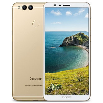 """HUAWEI Honor 7X 5.93"""" 4G Smartphoe Android 7.0 Octa Core As like Original"""