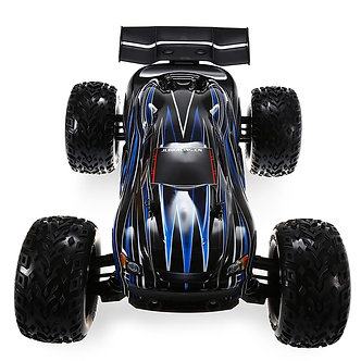 JLB Racing 21101 1:10 4WD 2.4GHz RC Car Off-road Truck RTR 80A ESC 80KM/H GIFTS
