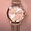 Thumbnail: Aura Swiss Ladies Watch J5.638.S