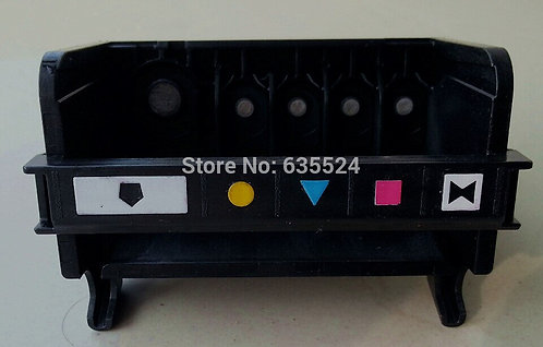5-Slot Print Head for HP D5400 D7560 C6383 C6388 . 310 410 8550 5380 Printer