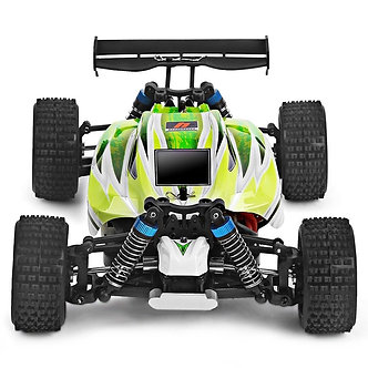 NEW WLtoys A959 -B 1:18 2.4G 4WD RC Car High Speed Off-road Racing Truck US PLUG