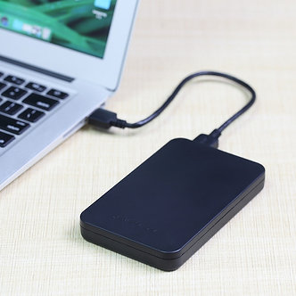 "ACASIS Original HDD Protable External Hard 2.5"" 1tb/500gb/320gb/250gb USB3.0"