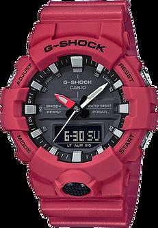 CASIO G SHOCK GA800-4A ORIGINAL