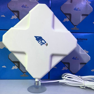 3G 4G External Antenna for Huawei E5573 E5577 E5377 E589 E5786  /810s /M1  TS9