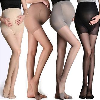 Adjustable High Elastic Leggings Ummer Maternity Pregnant Women Pregnancy