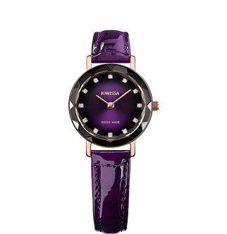 Aura Swiss Ladies Watch J5.649.S