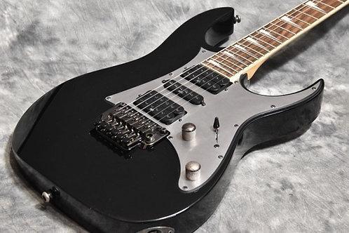 Ibanez RG350EXZ Black Electric Guitar