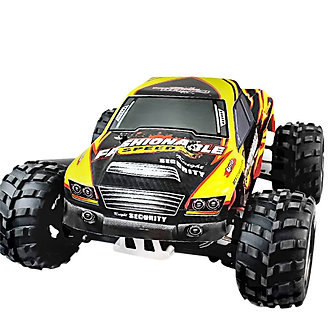 WLtoys A979 - A 1:18 Scale 2.4G 4WD RC Car High Speed 40km/h Monster Truck Gift