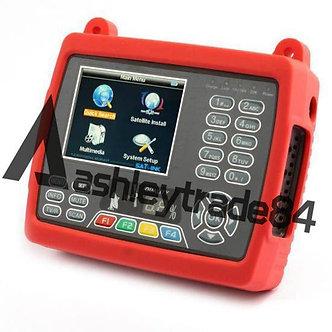 """Satlink WS 6950 3.5"""" Digital Satellite Signal Finder Meter Ws6950"""