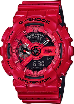 CASIO G SHOCK GA110LPA-4A ORIGINAL