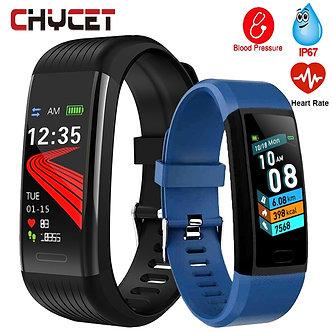 2020 Smart Wristband Fitness Bracelet Blood Pressure Measurement Smart Bracelet