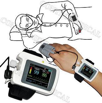 New-Contec-Respiration-Sleep-Monitor-SPO2-Pulse-Rate-Sleep-apnea-screen-meter