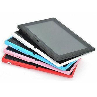"10pcs 7inch Q88 Tablets 7"" Quad Core Android 4.4 Kids Tablet Pc Allwinner A33"