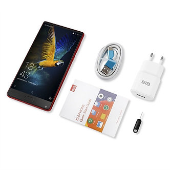 Elephone S8 4G Smartphone Android7.1 6.0 inch 2K Screen Helio  Original