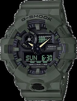CASIO G SHOCK GA700UC-3A ORIGINAL