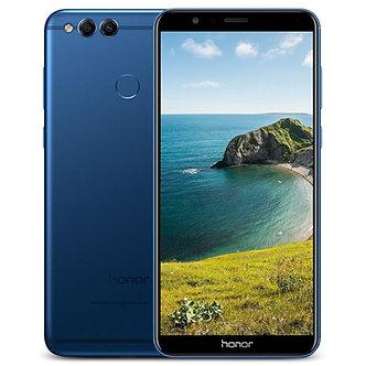 HUAWEI Honor 7X 5.93'' 4G Smartphone Android7.0 Dual Rear  Original