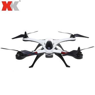 XK X350 Air Dancer 4CH 2.4GHz RC Quadcopter Aircraft 6Axis Gyro 3D / 6G Mode RTF