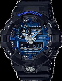 CASIO G SHOCK GA710-1A2 ORIGINAL