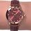 Thumbnail: Aura Swiss Ladies Watch J5.641.M