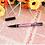 Thumbnail: 1 Piece Black 36 H Liquid Eyeliner Pencil Waterproof Long Lasting Eye Liner