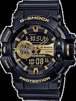CASIO G SHOCK GA400GB-1A9 ORIGINAL