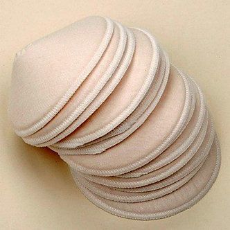 Auri Muffy 2016 High Quality Washable Nursing Pads Super Absorbency Breast