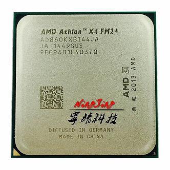 AMD Athlon X4 860K 860 K 3.7 GHz Duad-Core CPU Processor AD860KXBI44JA Socket FM