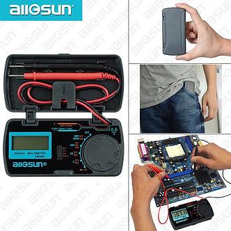 All Sun All-Sun  EM3081 EM3082 EM3085A Digital Multimeter 3 1/2 1999 AC/DC