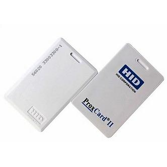 125khz Genuine H-Id ProxCard II 1326 LMSMV Clamshell Proximity Card