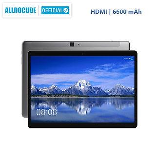 Alldocube iPlay10 Pro 10.1 Inch Wifi Tablet  Android 9.0  MT8163  Quad Core