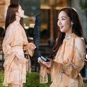 2sizes S M Fat Mom Why Secretary Kim Same Dress Smile Kim Pregnant Maternity